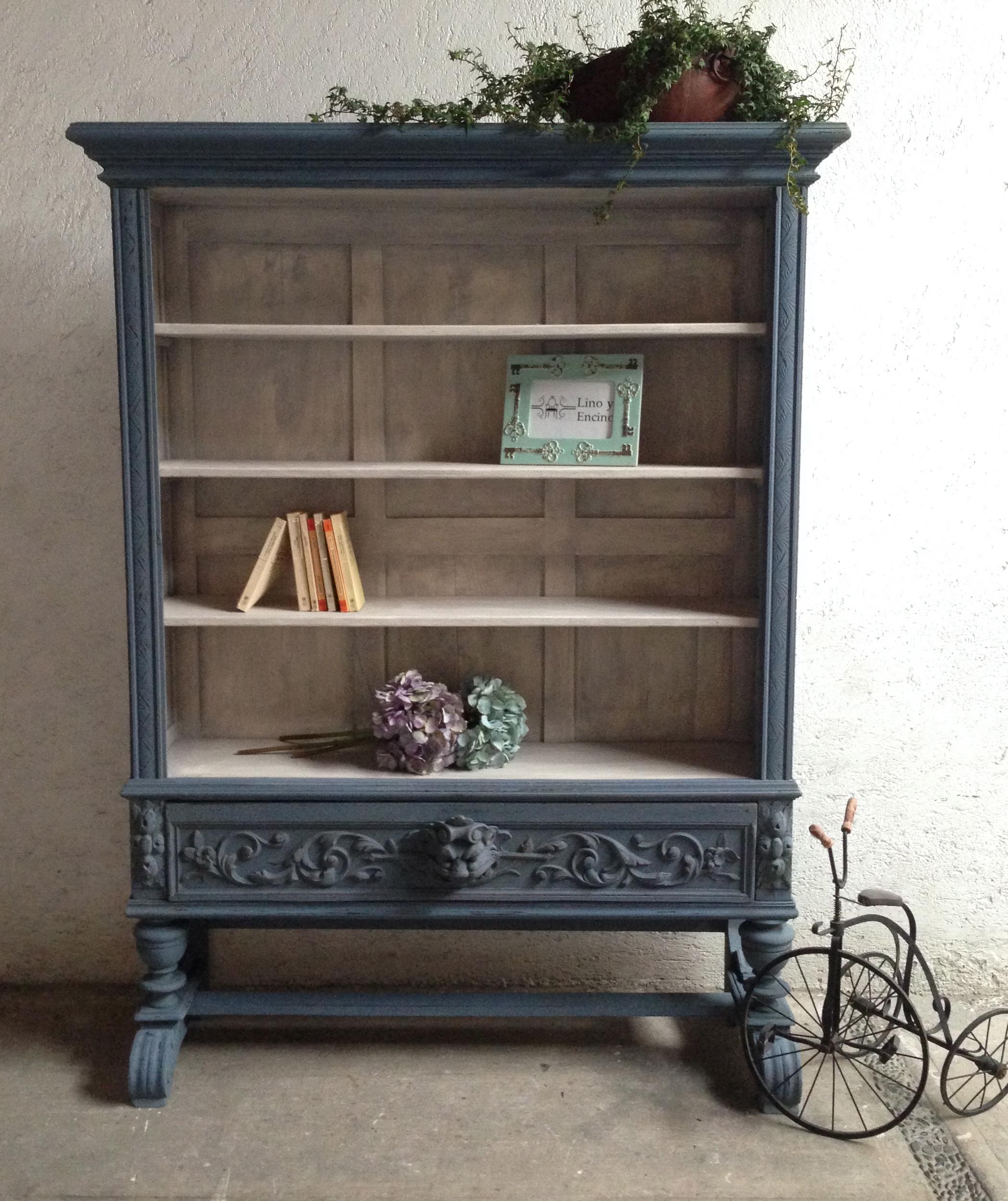 El taller de lino y encino muebles vintage y shabby chic for Muebles vintage mexico